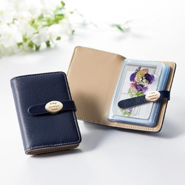 カードケース式カタログギフト-ノブルエ-