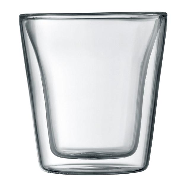 ダブルウォールグラスキャンティーン