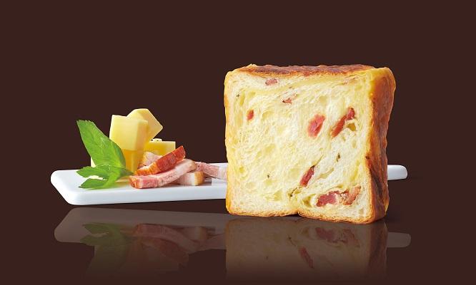 グランマーブル チーズ&ベーコン