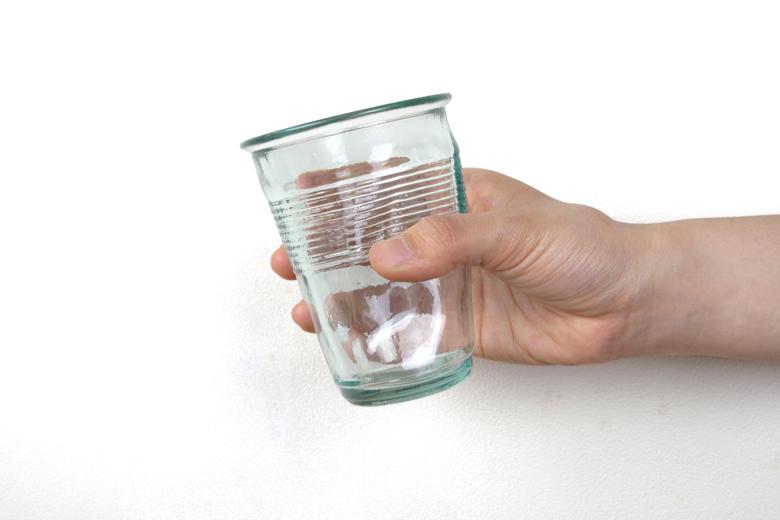 クラッシュドグラス