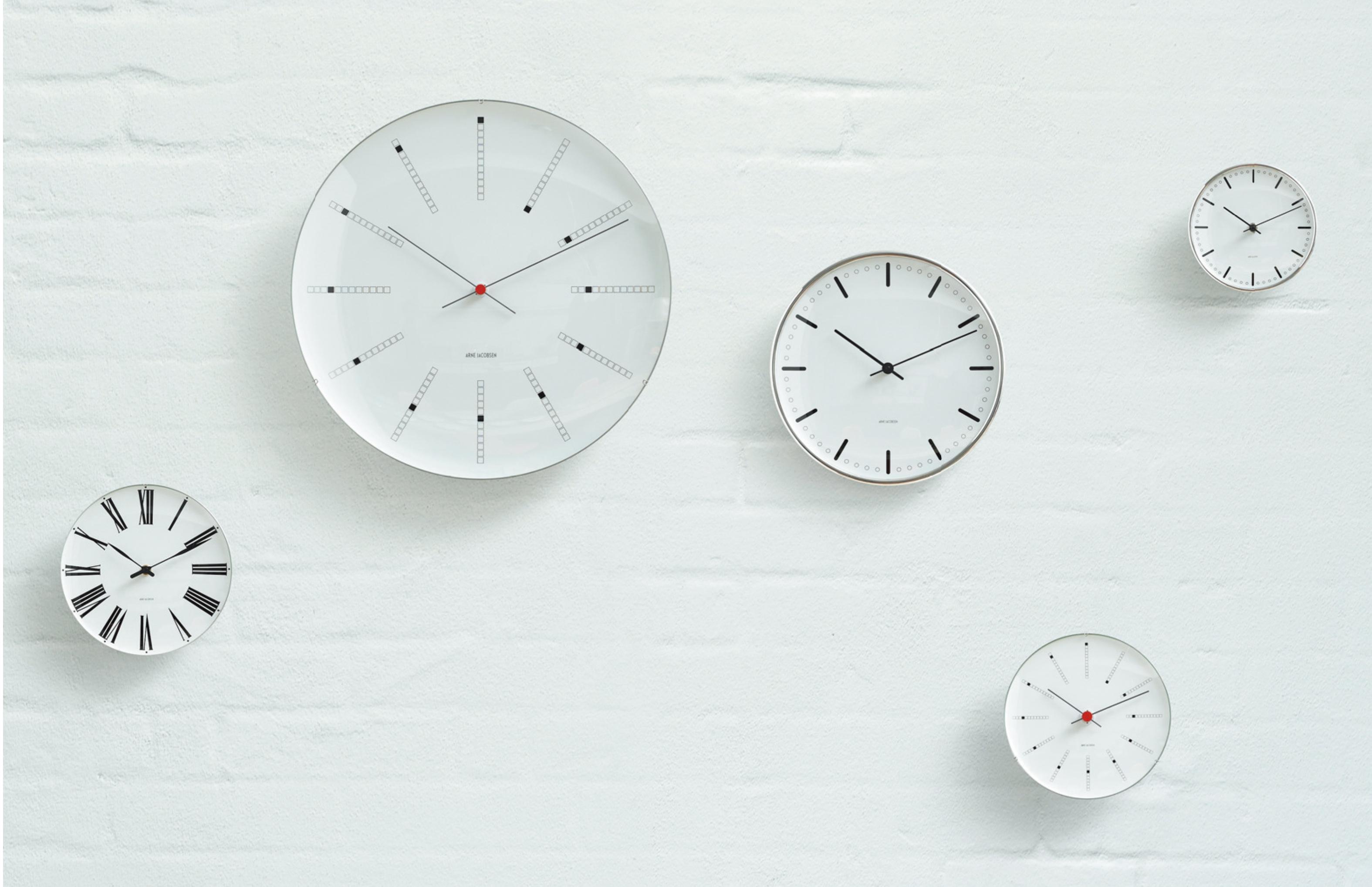 BANKERS wall clock ーバンカーズクロックー