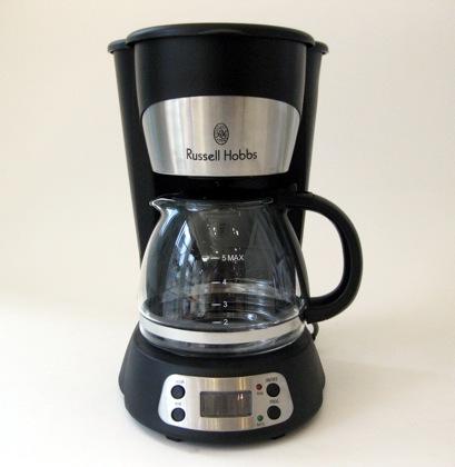 5カップコーヒーメーカー