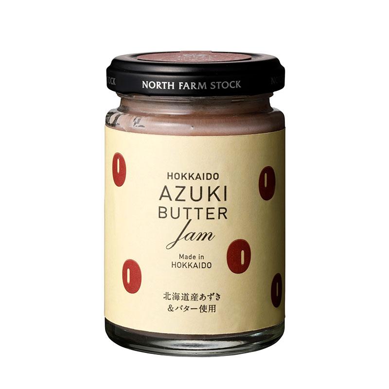 北海道あずきバタージャム