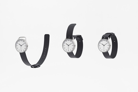 10:10 BY NENDO 「buckle」