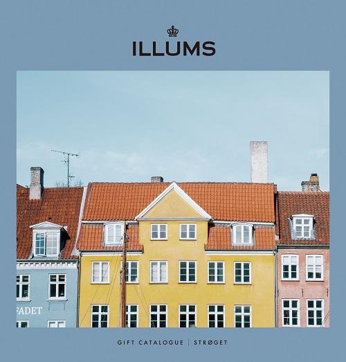 カタログギフト ILLUMS
